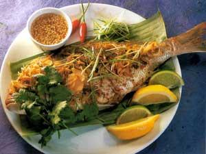Manger du poisson infarctus for Manger pour poisson