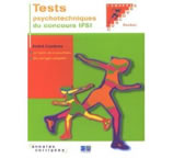 livre tests psy