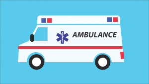 Service ambulanciers  informations utiles