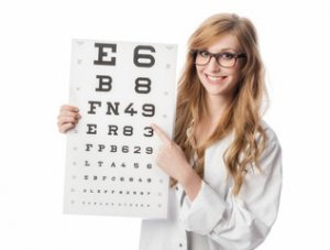 Devenir opticien, études et formations